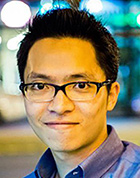 Amos Pui-kuen TAI